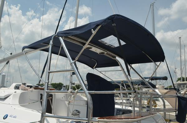 NEW Bimini Top