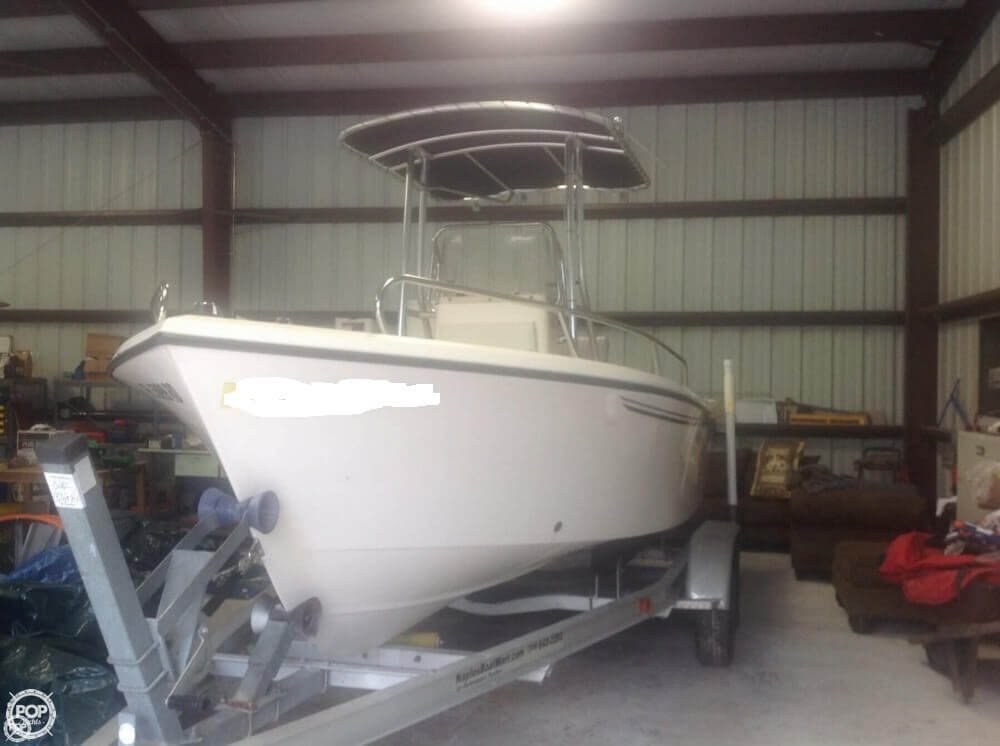 May-Craft 1900 Center Console 2007 Maycraft 1900 CC for sale in Naples, FL