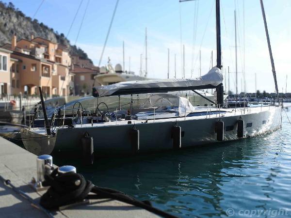 Mylius 76 Abayachting Mylius Yacht 76 1