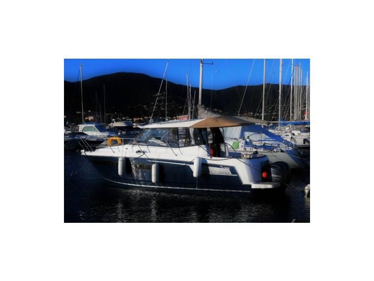 Jeanneau JEANNEAU MERRY FISHER 855 PG44790