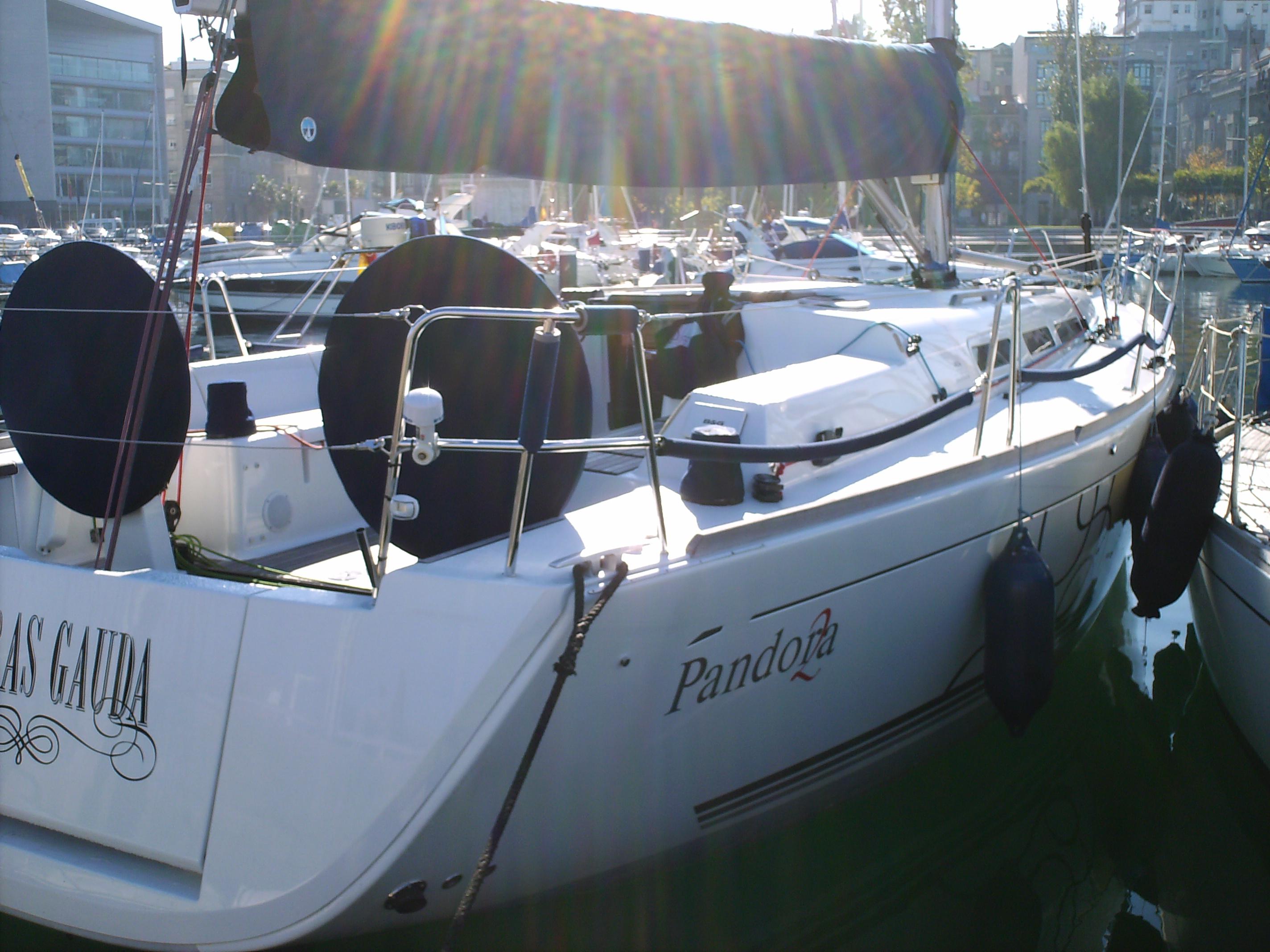 Dufour Yachts Dufour 40 E Performance