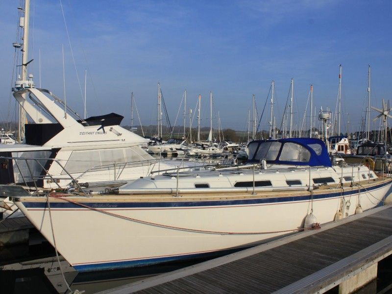 Westerly Oceanmaster 48