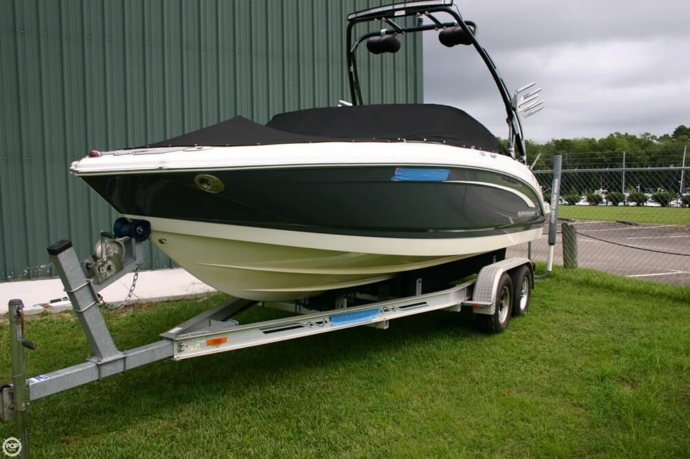 Chaparral 226 SSi 2014 Chaparral 226SSI for sale in Myrtle Beach, SC
