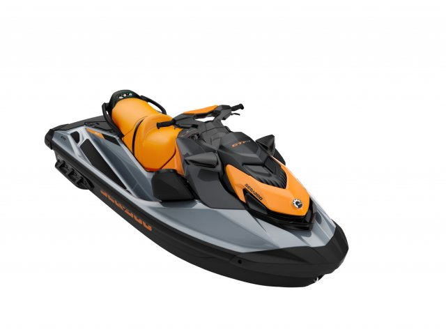 Sea-Doo GTI-SE-29LC-130HP