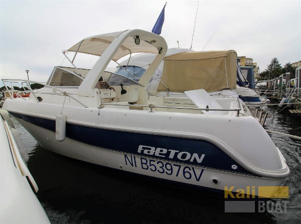 Faeton 730 Sport FAETON 730 SPORT (2005)