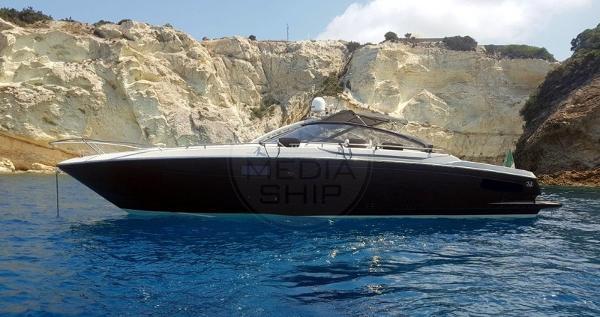 Baia One 43 BAIA - BAIA ONE 43 - exteriors