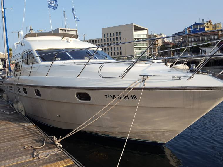 Princess Princess Yachts 470
