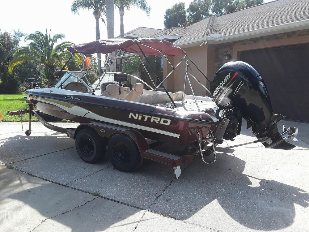 Nitro 205 Sport 2000 Nitro 205 Sport for sale in New Smyrna Beach, FL