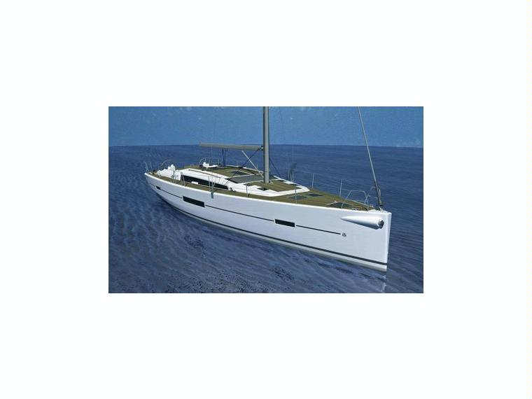Dufour Yachts Dufour 500 Grand Large