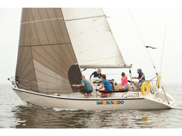 Dehler Racer/Cruiser
