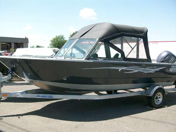 River Hawk 190SHC