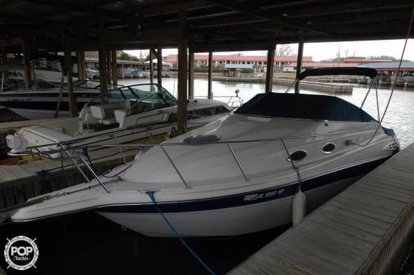 Ebbtide 2500 Mystique 2002 Ebbtide 2500 Mystique for sale in Guntersville, AL