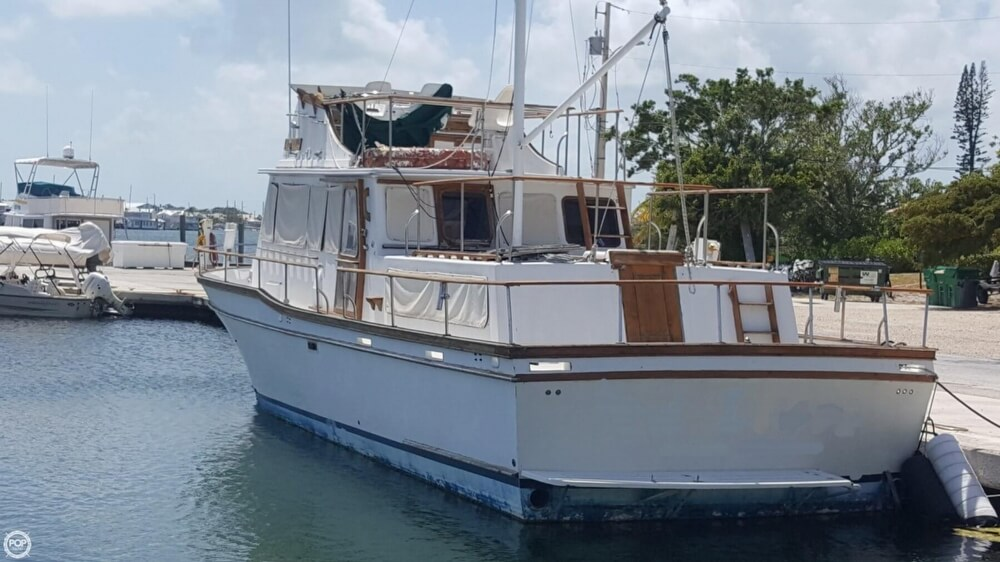 Californian 43 MY 1983 Californian 43 MY for sale in Key West, FL