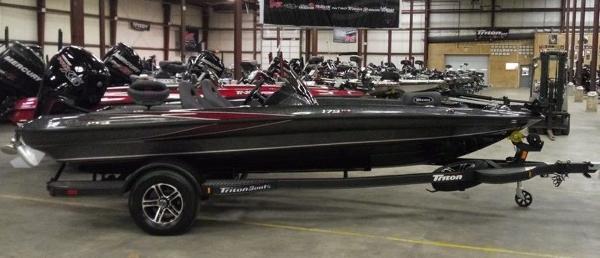 Triton Boats 179 TRX