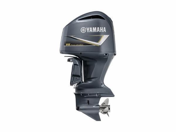 Yamaha Marine V8 5.3L 350 hp