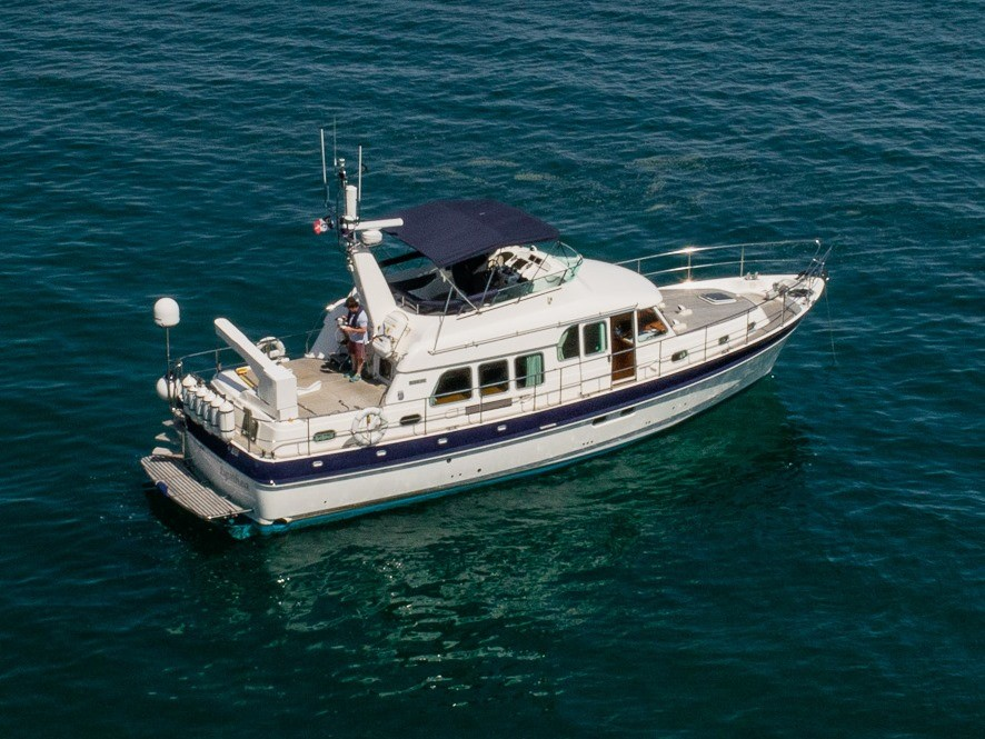 Hardy 50 Hardy 50 For Sale