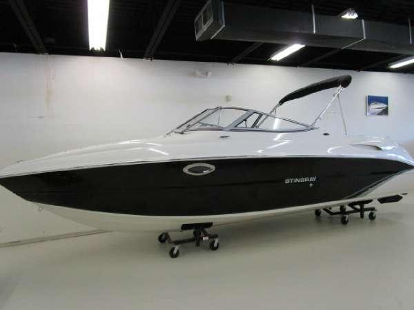 Stingray 250LR