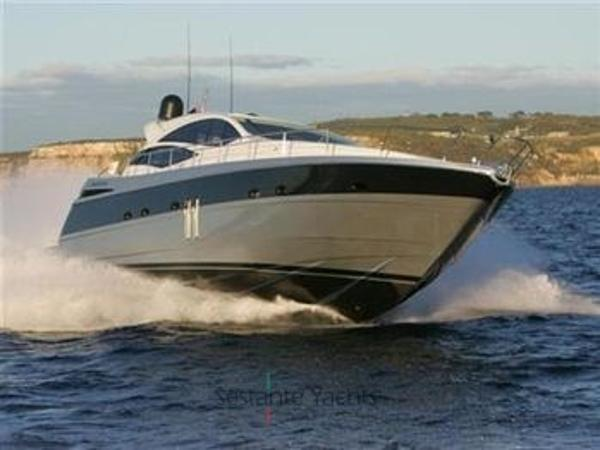 Pershing 62 Ferretti Group - Pershing 62 Year 2007 (8)