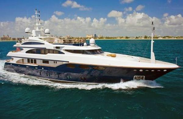 Benetti Golden Bay Series
