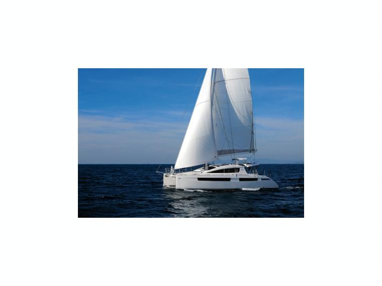 Alliaura Marine Privilege 515