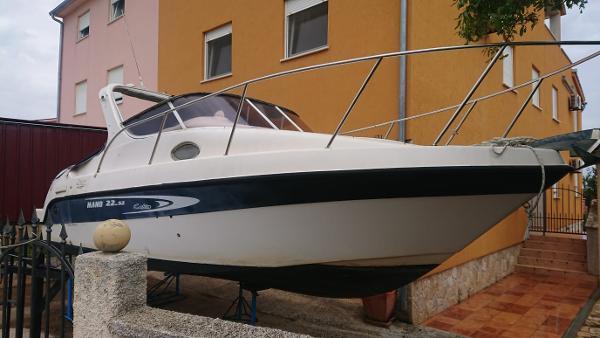 Mano Marine 22,52