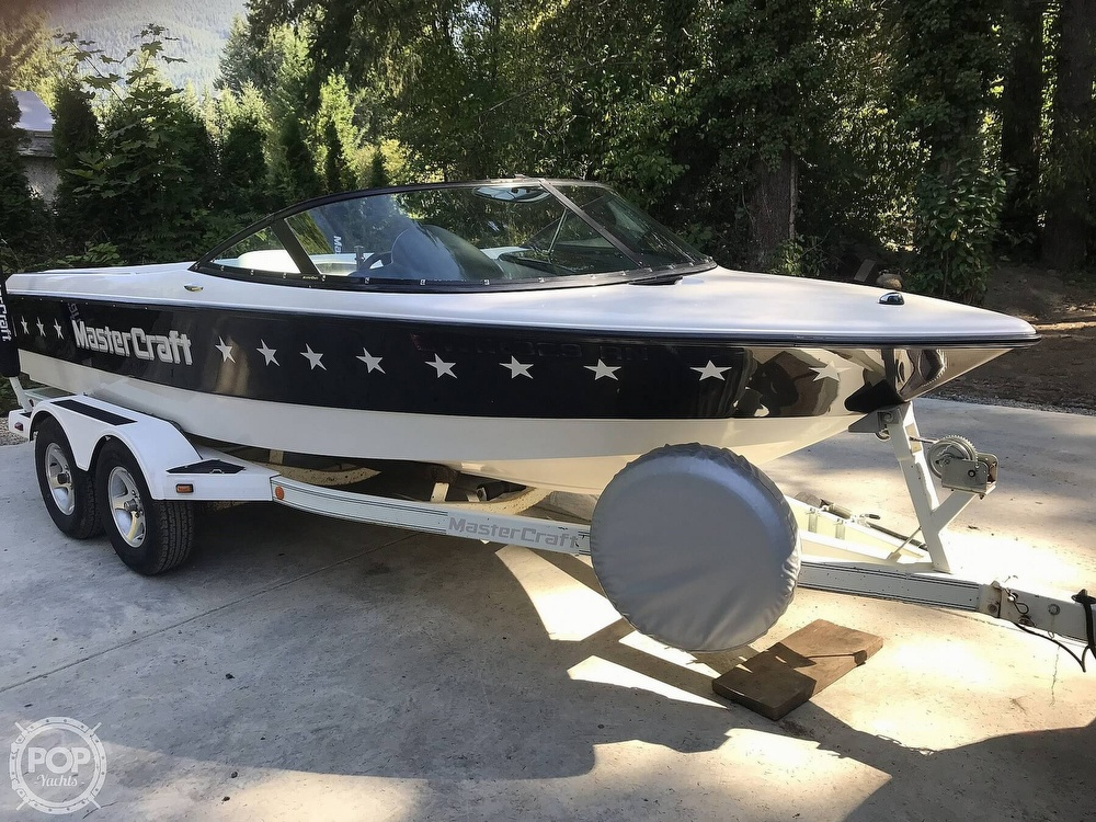 Mastercraft Prostar 19 Skier 2001 Mastercraft ProStar 19 Skier for sale in North Bend, WA