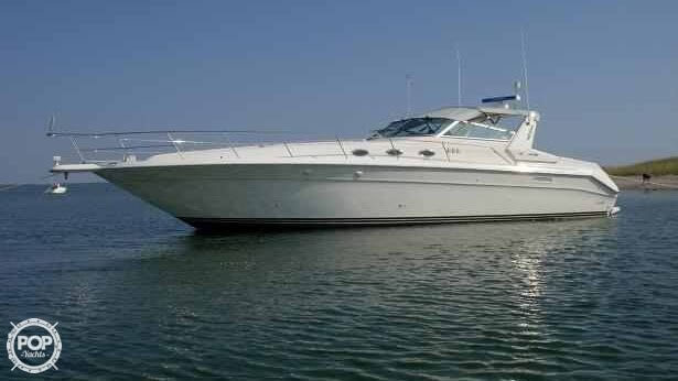 Sea Ray 330 Sundancer 1997 Sea Ray 330 Sundancer for sale in Rosemount, MN