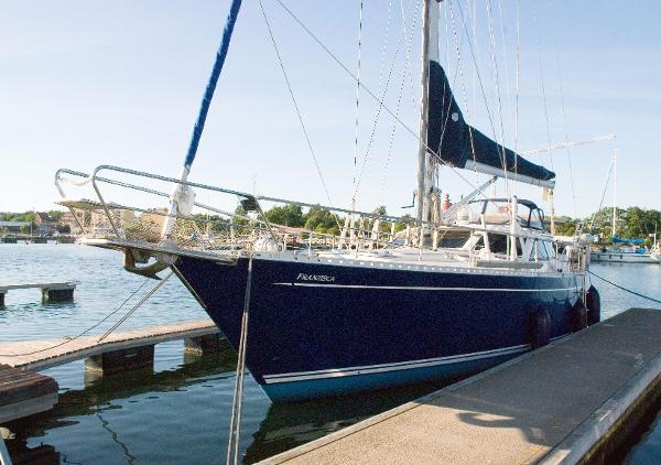 Siltala Nauticat 515 Nauticat 515 Franzisca
