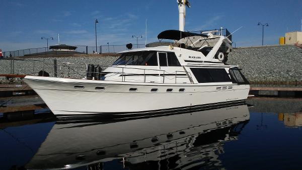 Bayliner 4588
