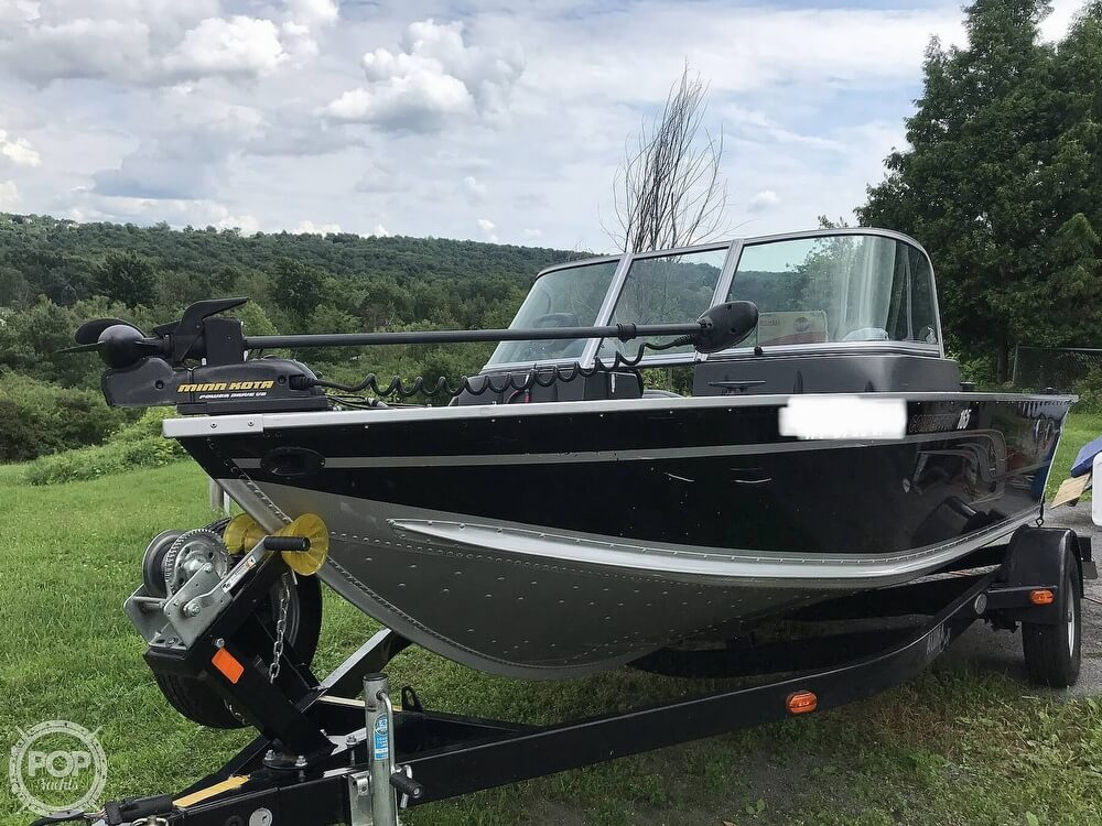 Alumacraft COMPETITOR 165 2015 Alumacraft Competitor 165 for sale in Watertown, NY