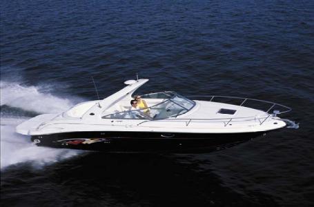 Sea Ray 290 Sun Sport