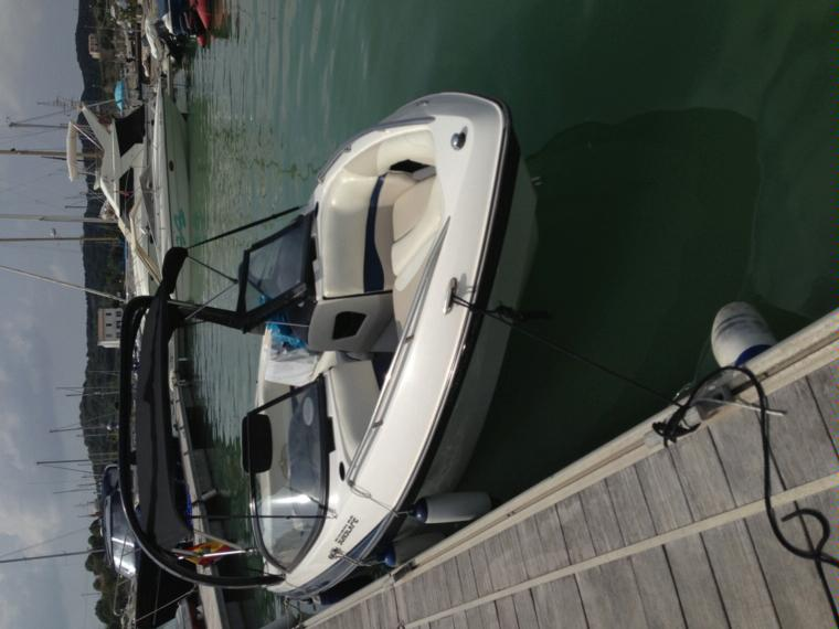 Malibu Malibu Boats Sunscape 21 LSV