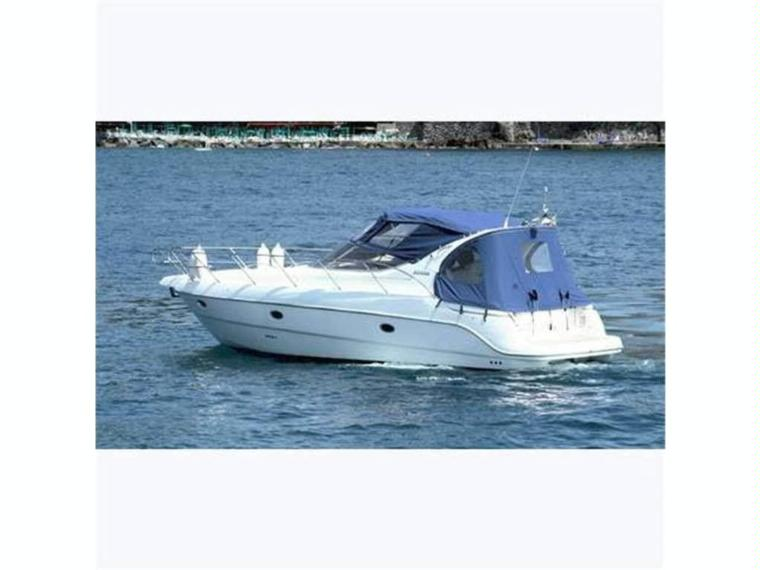 Sessa Sessa Marine OYSTER C 35