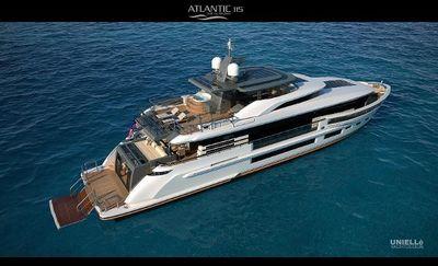 Heysea Atlantic 115