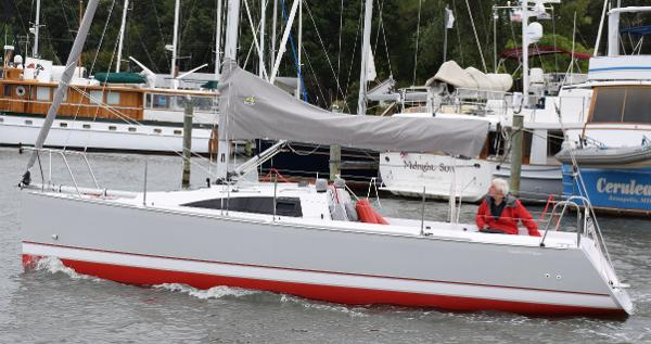 Catalina 275 Sport C275 # 20 Sail Annapolis Special Edition