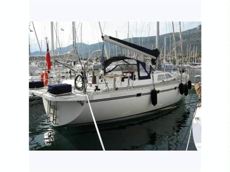 Atlantic 55 (sloop)