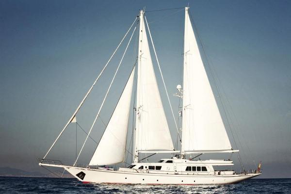 Abeking & Rasmussen Custom 45M Abeking & Rasmussen Custom 45M voilier bateaux en vente