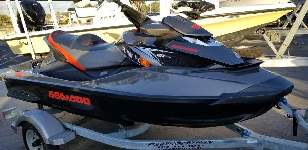 Sea-Doo GTX Limited