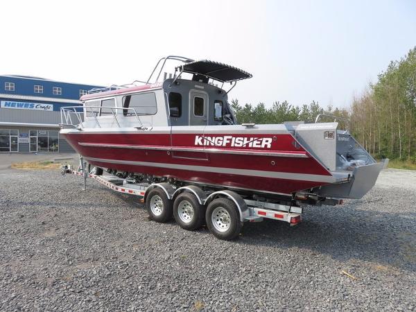 kingfish 3025 Offshore