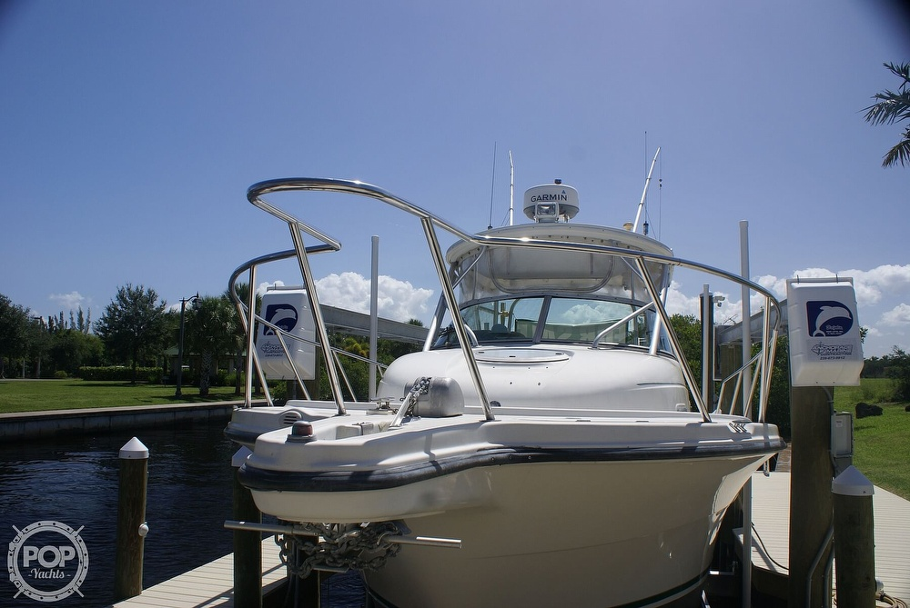 Trophy 2802 DX/LX 2000 Trophy 2802 DX/LX for sale in Cape Coral, FL