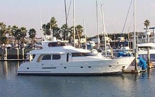 76' Motor Yacht