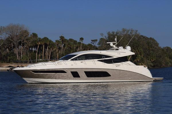 Sea Ray L650 Express 2015 Sea Ray L650