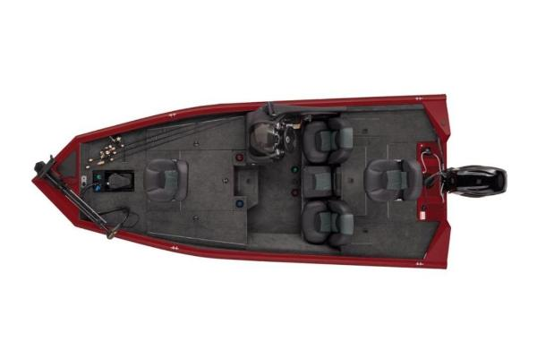 Tracker ® Boats Pro Team™ 175 TXW