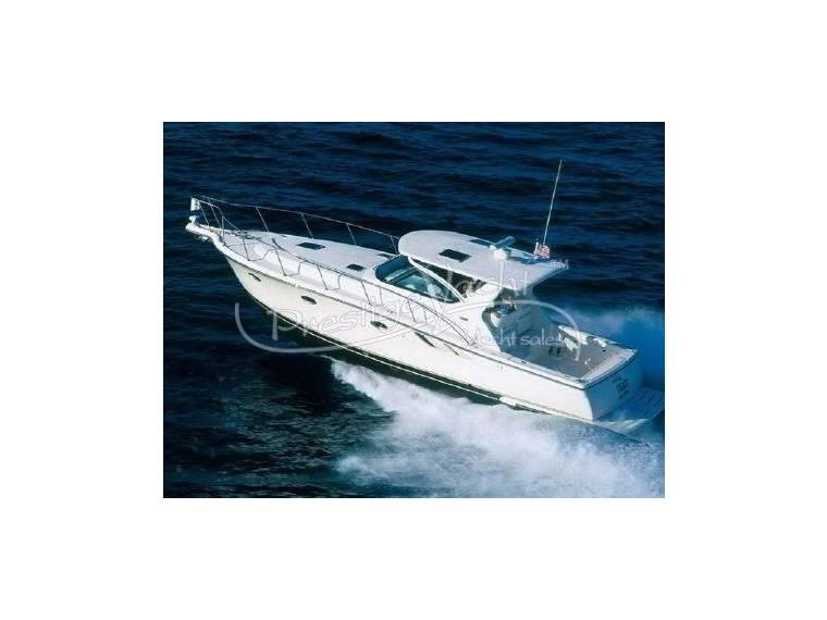 Tiara Tiara Yachts 3800 Open