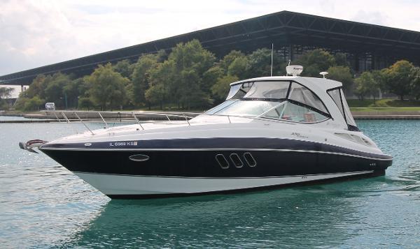 Cruisers 330 Express