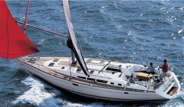 Jeanneau Sun Odyssey 49 Jeanneau SO 49