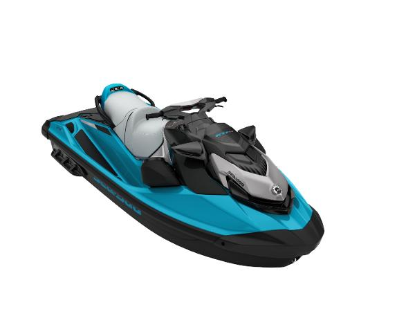 Sea-Doo GTI SE 130 IBR & SOUND