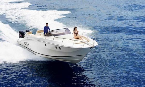 Custom Sea Prop 31