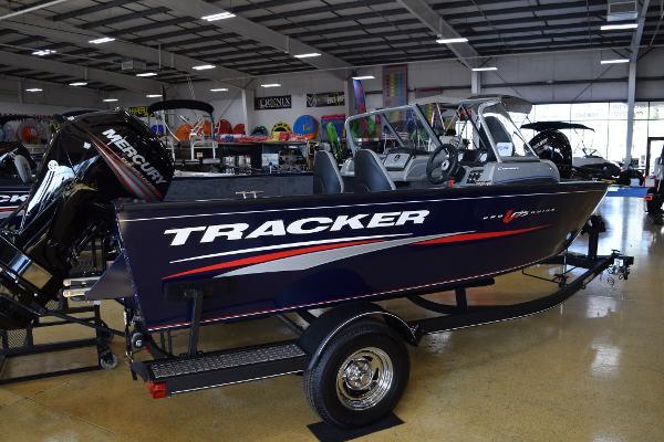 Tracker Pro Guide V-175 Combo