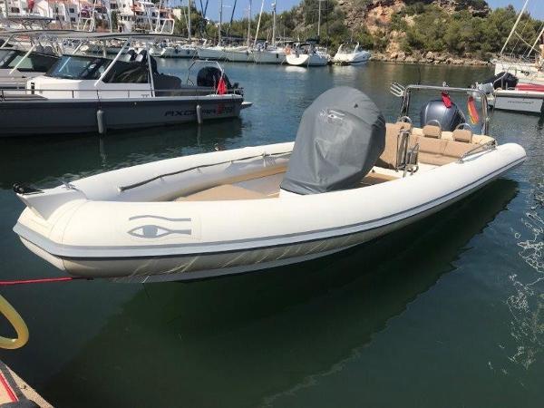 Ribeye S785 Used Ribeye S785 for sale in Menorca - Clearwater Marine